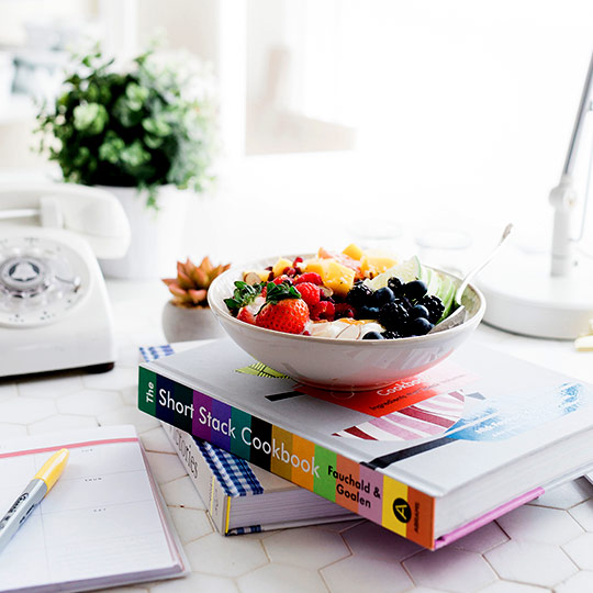 Aprender, encontrar y estudiar